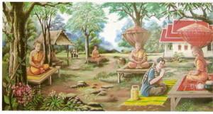ประเพณีไทย ประเพณีฮีตสิบสอง