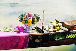 ประเพณีไทย ประเพณีการแข่งเรือพิมาย
