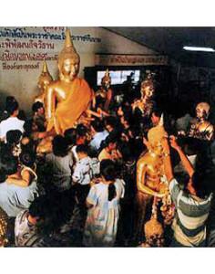 ประเพณีไทย ประเพณีงานเทศกาลนมัสการหลวงพ่อโสธร