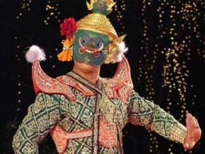 โขน วัฒนธรรมไทย