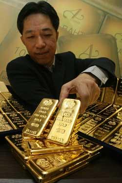 ทำไมเราควรลงทุนในทองคำ