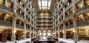 10 ห้องสมุดมหาวิทยาลัยสุดเจ๋งจากทั่วโลก