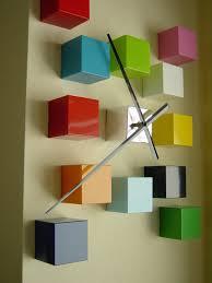 จัดของแต่งบ้านด้วยนาฬิกา