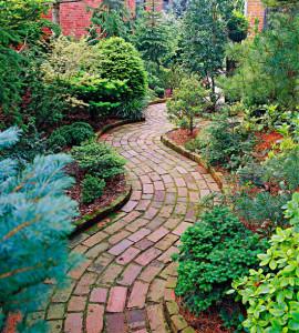 4 วิธีการจัดตกแต่งสวนแสนสวยในบ้านของคุณ