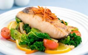 อาหารเพื่อสุขภาพ เทรนด์เพื่อสุขภาพ2014