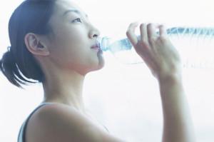 ดื่มน้ำอย่างไรให้ถูกวิธี