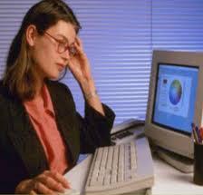 โรคตา ที่มากับคอมพิวเตอร์