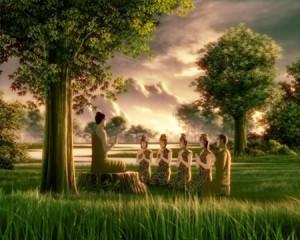 วันสำคัญของไทย ขึ้น 15 ค่ำ เดือน 8 วันอาสาฬหบูชา