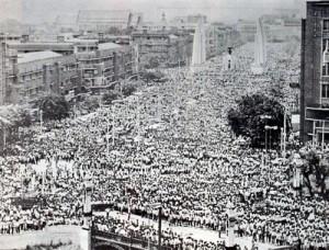 วันสำคัญของไทย วันที่ 14 ตุลาคม วันประชาธิปไตย