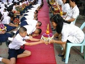 วันสำคัญของไทย วันที่ 16 มกราคม วันครู