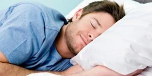 ระยะเวลาที่เหมาะสมของการนอน