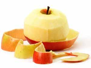 ทำอย่างไร เมื่อแอปเปิ้ลที่ปอกแล้วเป็นสีคล้ำ