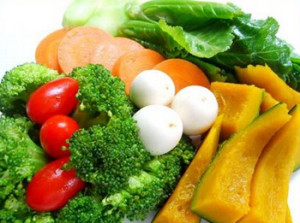 แช่ผักในตู้เย็นอย่างไรไม่ให้เหี่ยว