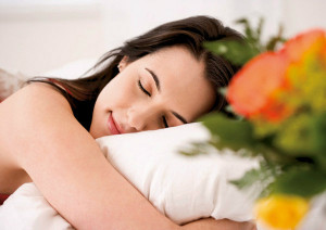 เพิ่มความสวยสดชื่นให้กับคุณทุกเช้าด้วยทริคดีๆก่อนนอน