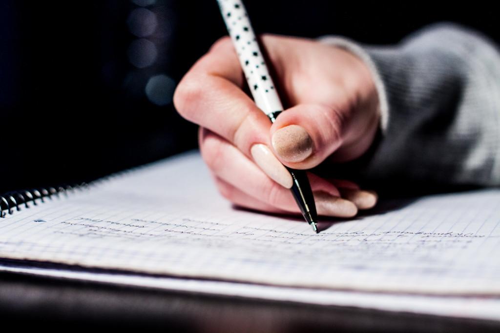 การเขียนบทความที่ดี มีเทคนิคอย่างไร