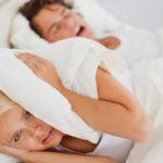 <b>แก้ปัญหาการนอนกรน ด้วยวิธีง่ายๆ ที่คุณทำได้</b>