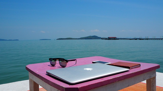 Digital nomad อาชีพมาแรงสำหรับคนไทย